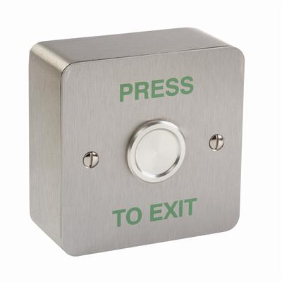 Waterproof Exit Switch