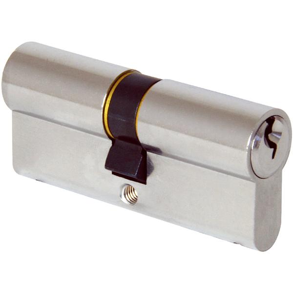 Door Handle Types >> Europrofile Cylinder