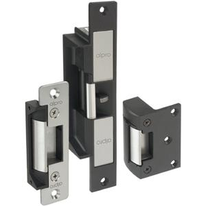 IP56 Weather Resistant Strikes