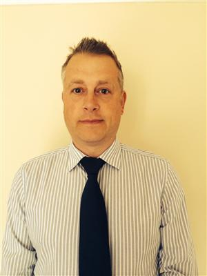 Alpro Appoints Steven Rigby