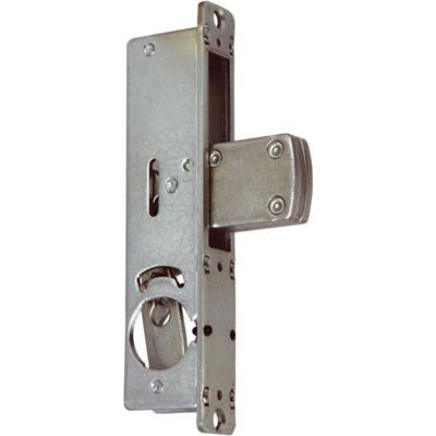 Round Mortice Cylinder Barbolt Deadlock 52185 Series