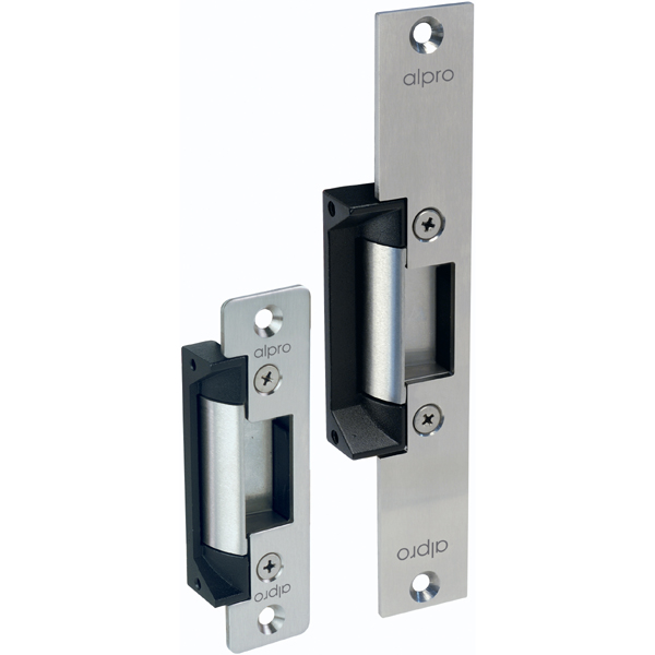 Electric Strike Ansi Al110 Weather Resistant Ip56