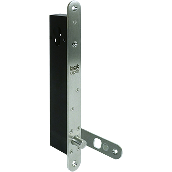 Electric Key Override Deadlocking Bolt DB25KO