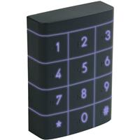 Backlit Waterproof Braille Keypad (IP68 rated)
