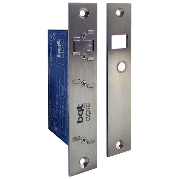 Cobalt Yd30m Mini Electronic Side Load Lock