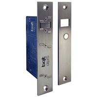 Electronic Side Load Lock - Cobalt YD30M
