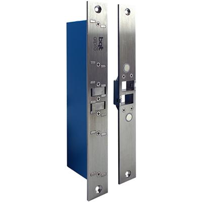 Electronic Side Load Lock - Cobalt YD30