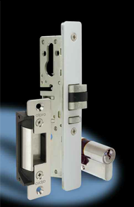 Access Control Systems Quality Door Hardware And Pull